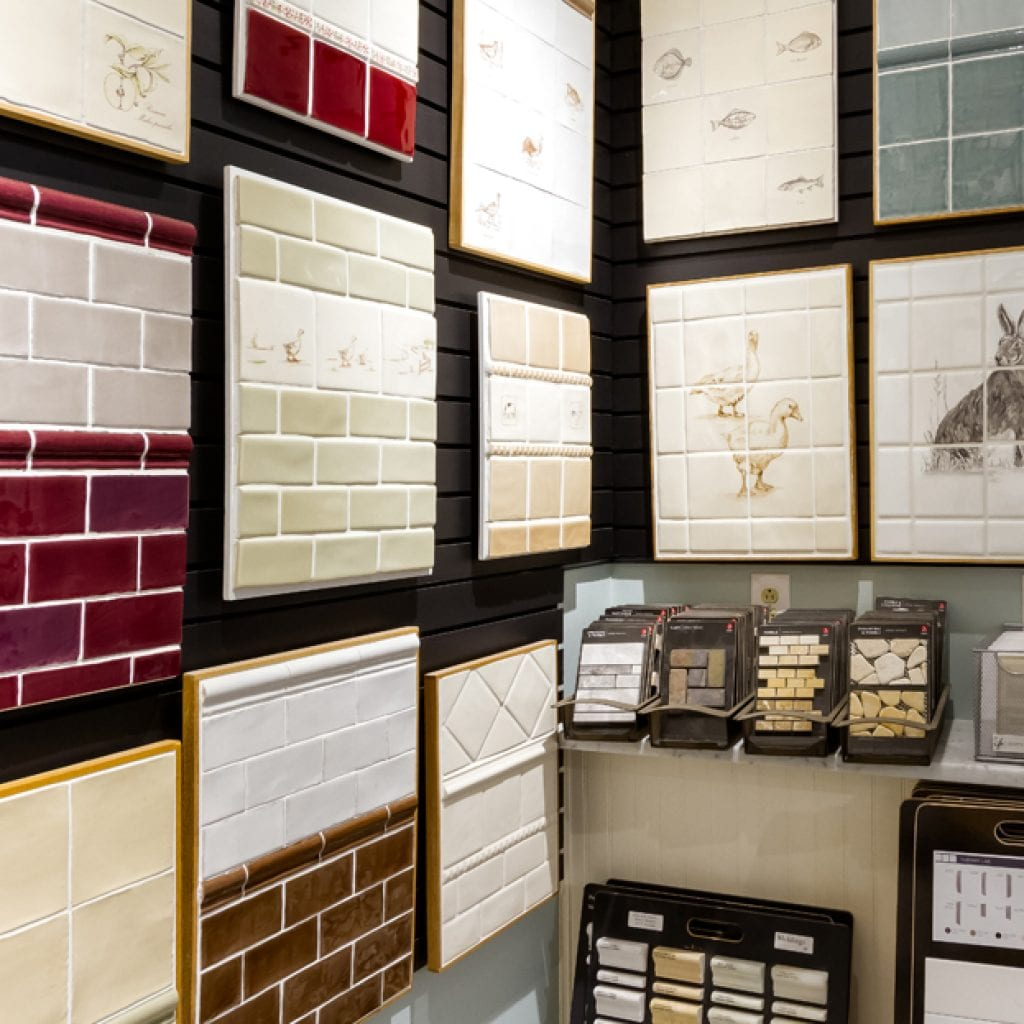 Tile showroom morningstar ceramic tile is a mixture of clays and other natural materials that are mined from the earth shaped and fired at high temperatures dailygadgetfo Gallery